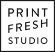 Printfresh logo